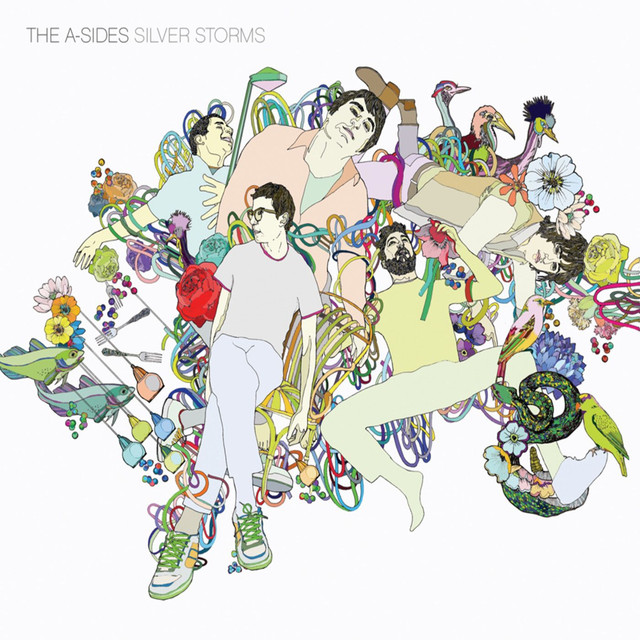 The A-Sides