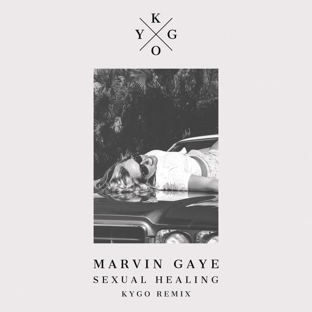 Gaye sexualing healing