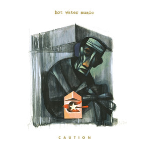 Caution album