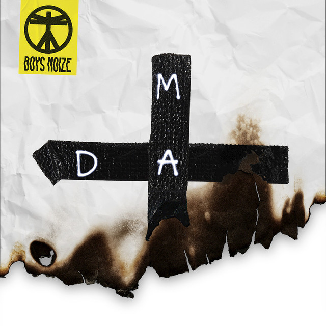 Mayday Remixes, Pt.2