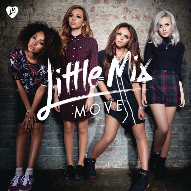 Move (Remixes)