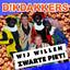 Dikdakkers - Wij Willen Zwarte Piet
