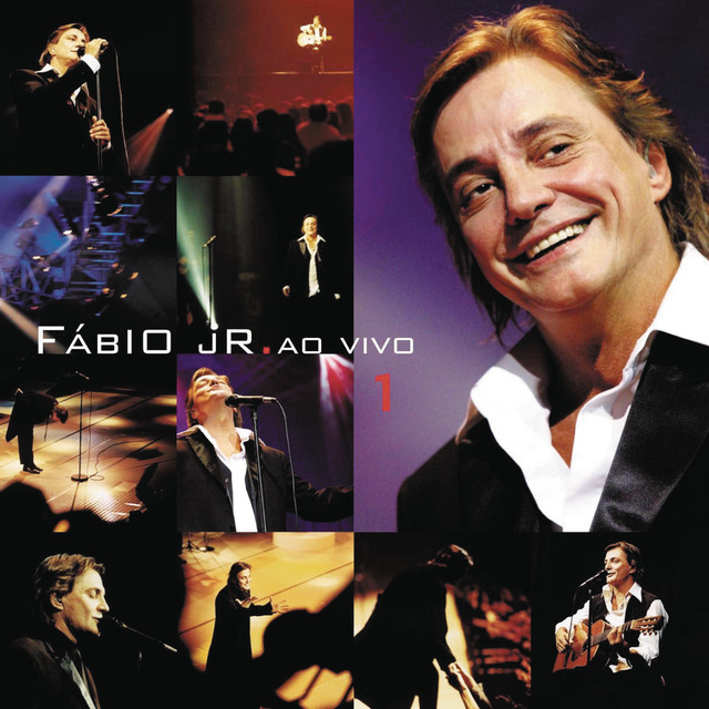 Fábio Jr. Ao Vivo, Vol. 1