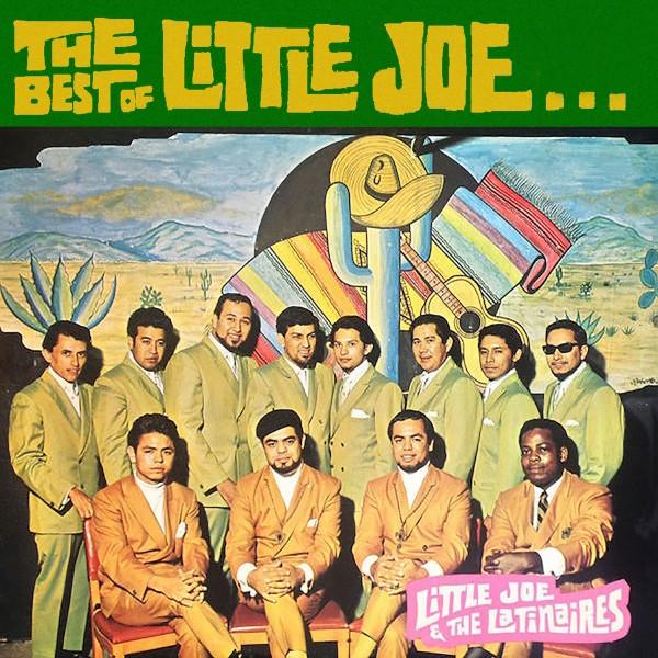 The Best of Little Joe