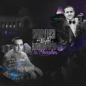 Du Menakes (feat. Armen Ghazaryan) - Single Albümü