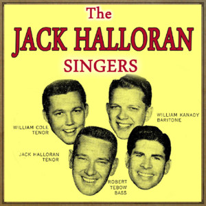 The Jack Halloran Singers - The Little Drummer Boy