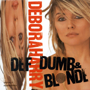 Def Dumb & Blonde album