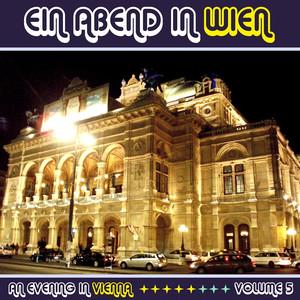Ein Abend in Wien album