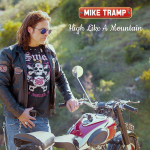 Mike Tramp, High Like a Mountain på Spotify