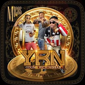 Young Rich N*ggas Albümü