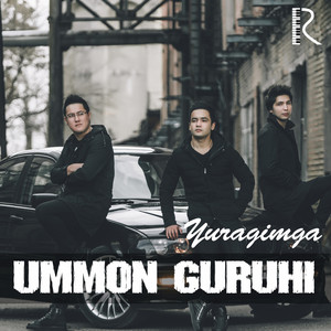 Yuragimga Albümü
