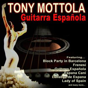 Guitarra Española album