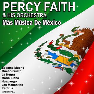 Más música de Mexico album