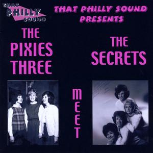 The Pixies Three Meet The Secrets album
