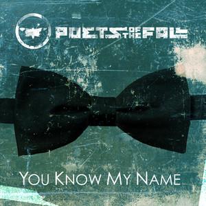 You Know My Name (Studio Live) Albümü