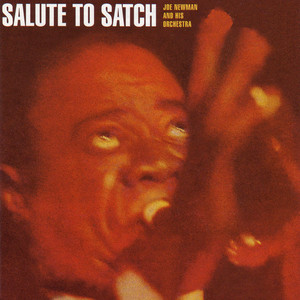 Salute to Satch album