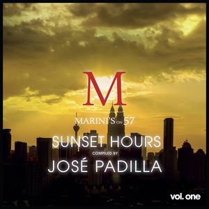 Sunset Hours - Marini's on 57 album