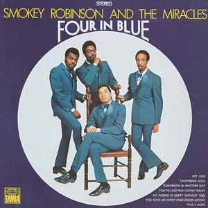 Four in Blue album