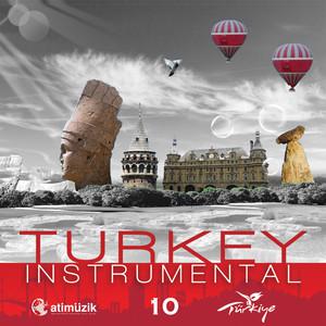 Turkey İnstrumental, Vol.10 Albümü