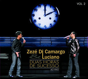 2 Horas de Sucesso - Ao Vivo Albumcover