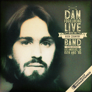 Live With The High Country Band, Universal Amphitheatre, La. 15Th Aug 85 (Remastered) album