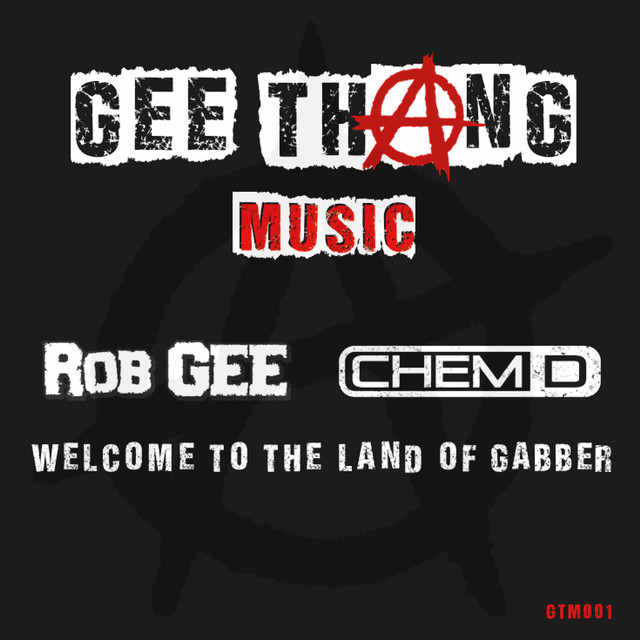 Welcome to the Land of Gabber