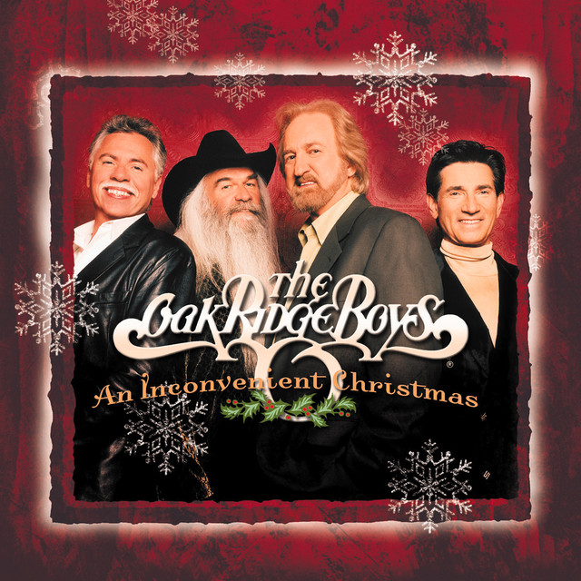 The Hallelujah Chorus, a song by The Oak Ridge Boys on Spotify