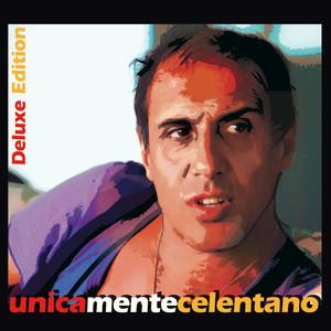 Unicamentecelentano (Deluxe Edition) Albumcover