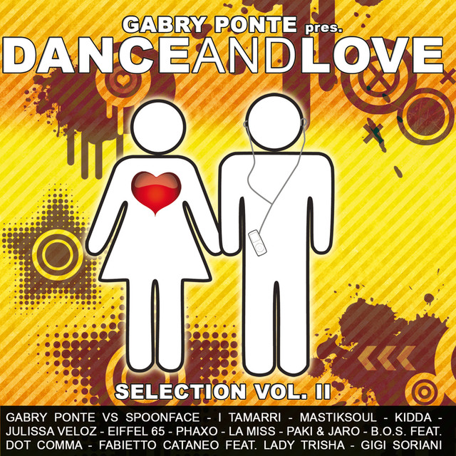 Move Your Body 2010 - Gabry Ponte Extended Re-Work