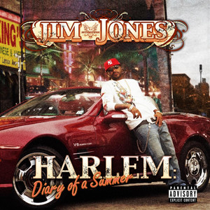Harlem: Diary of a Summer album