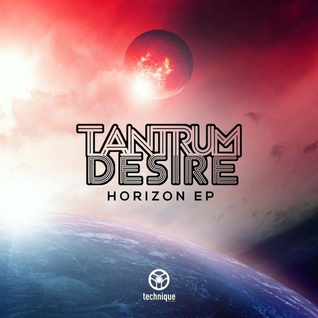 Horizon EP (Streaming Version)
