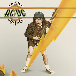 High Voltage - Ac Dc