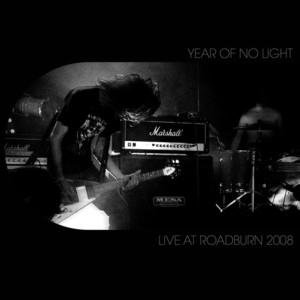 Live At Roadburn 2008 Albumcover