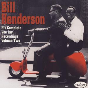 His Complete Vee-Jay Recordings, Vol. 2