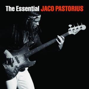The Essential Jaco Pastorius album