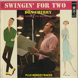 Swingin' For Two album