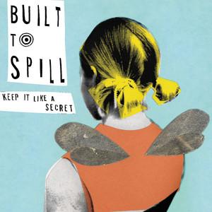 Keep It Like a Secret album