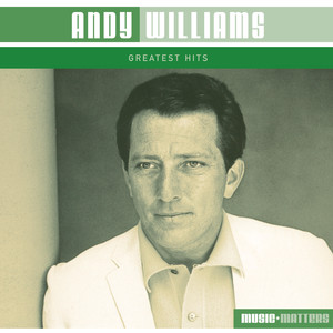 Andy Williams - Greatest Hits album
