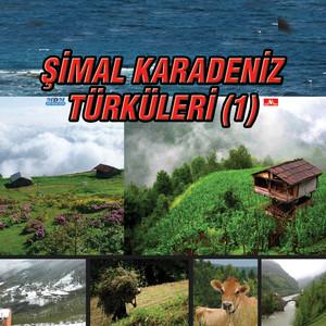 Şimal Karadeniz Türküleri (1) Albümü