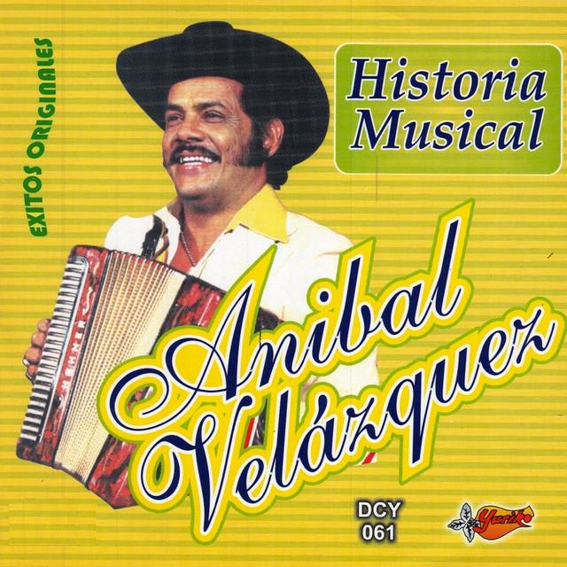 Anibal Velazquez