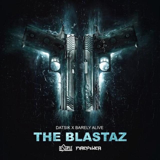 The Blastaz