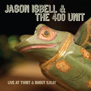 Live At Twist & Shout 11.16.07 album