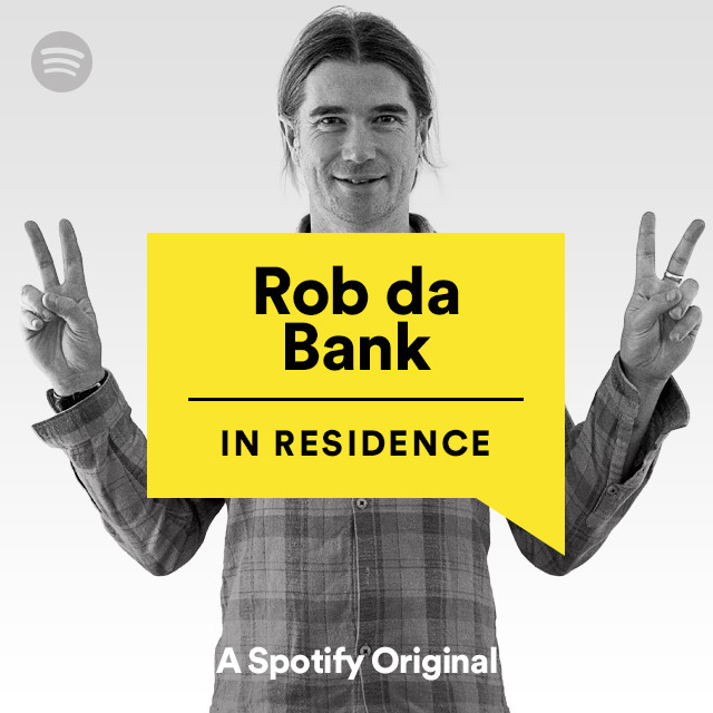 Rob Da Bank tickets and 2018  tour dates