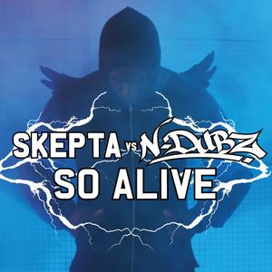 So Alive album