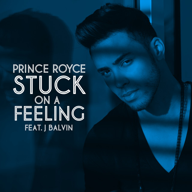 Stuck On a Feeling (Spanish Version)