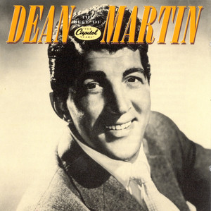 Dean Martin Ain't That a Kick in the Head cover
