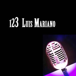 123 Luis Mariano album