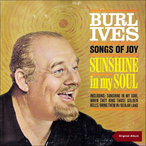Sunshine in My Soul (Original Album) album