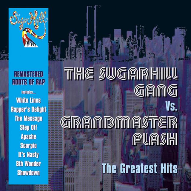 Rapper's Delight - Ben Liebrand DMC Remix, a song by The Sugarhill