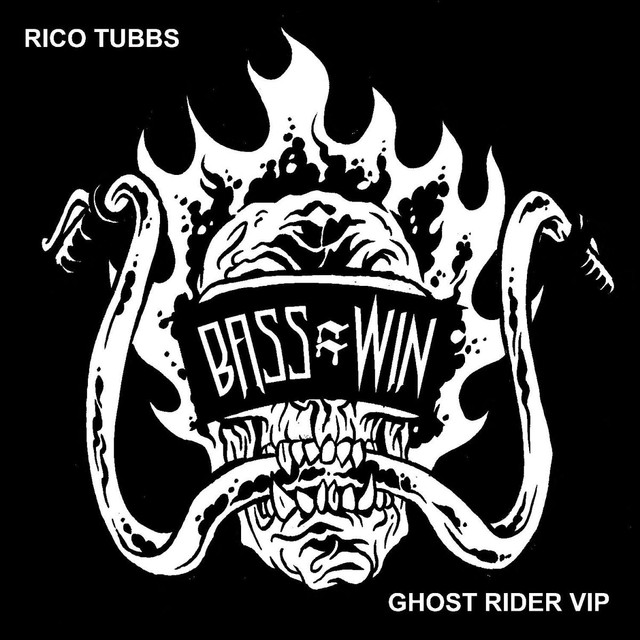 Ghost Rider Vip Version By Rico Tubbs On Spotify